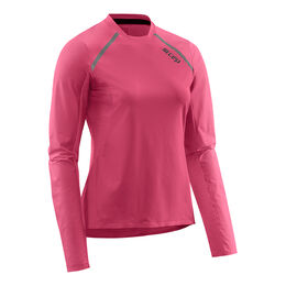 Run Longsleeve Women
