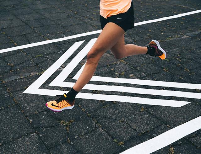 Nike Laufschuhe für Damen und Herren